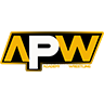 Academy Pro Wrestling logo